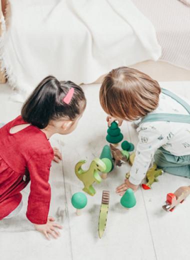 Как открыть детский сад в квартире многоэтажки