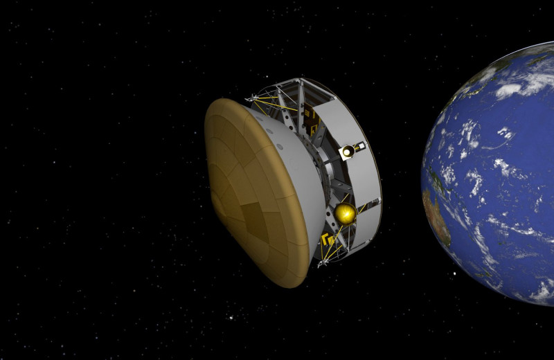 Perseverance записал звук своего полета на Марс
