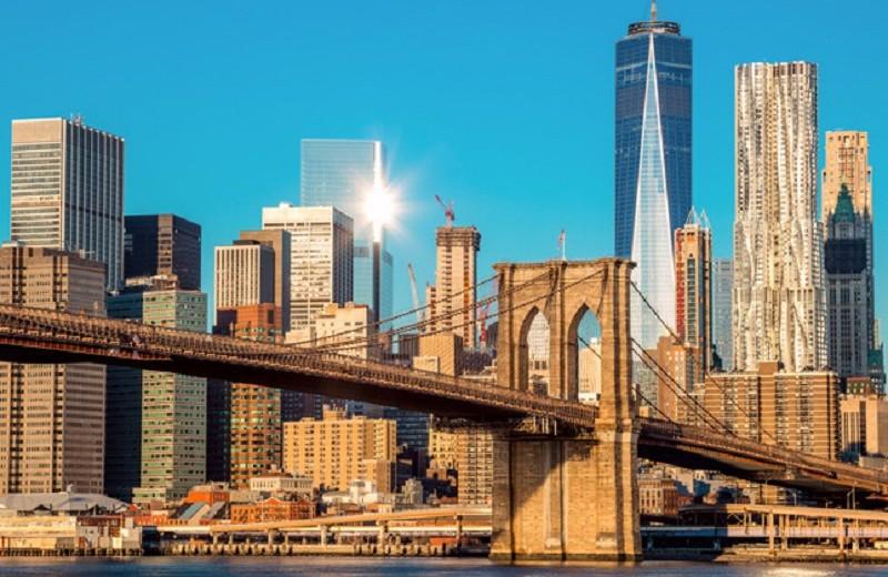 14 мест в Нью-Йорке, которые обязательно нужно посетить
