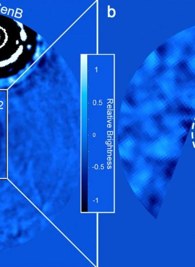 В системе Альфа Центавра обнаружили слабый сигнал. Это может быть прямым наблюдением экзопланеты