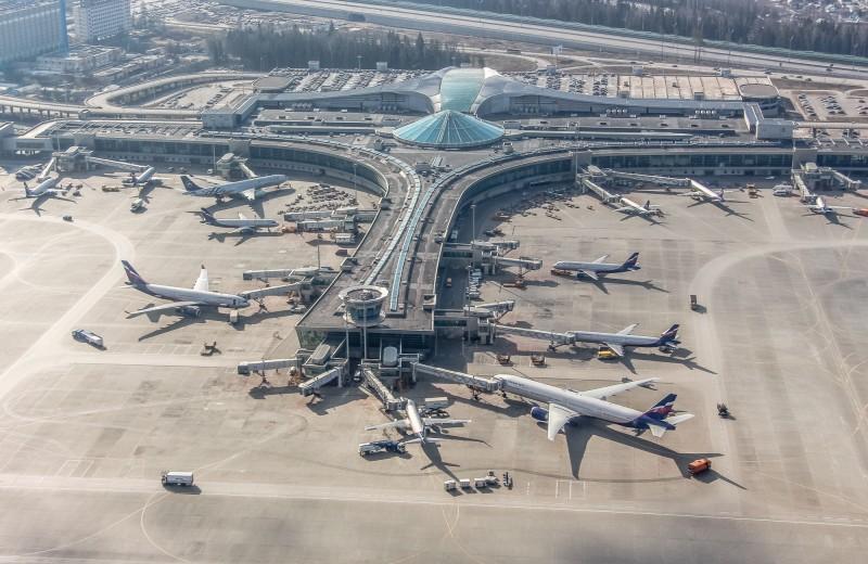 «Аэрофлот» отменил/перенес ряд итальянских рейсов на 21 и 22 мая
