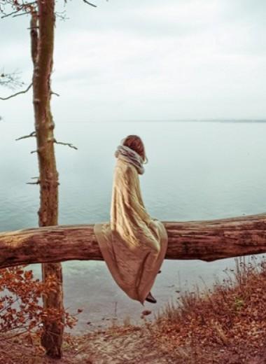 Евгения Риц: Кольцо Вейса