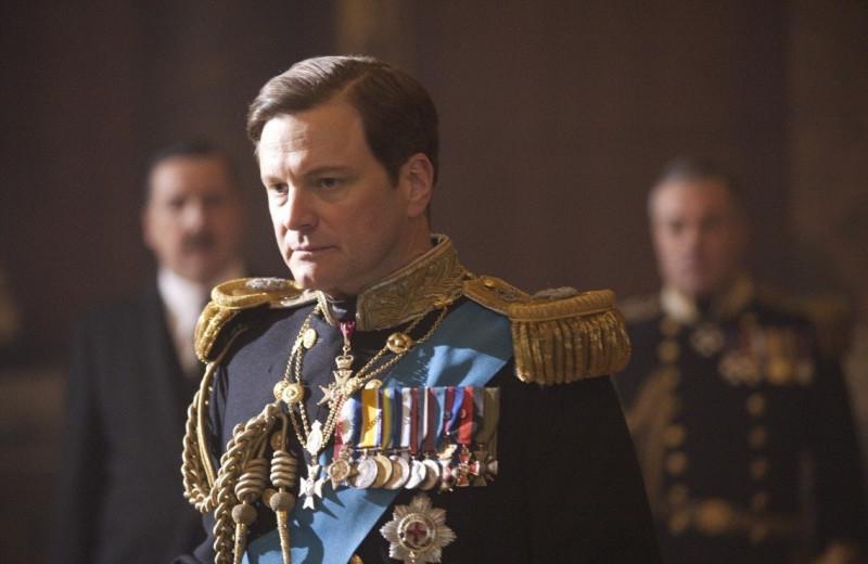 Лучшие фильмы про британских королей и королев