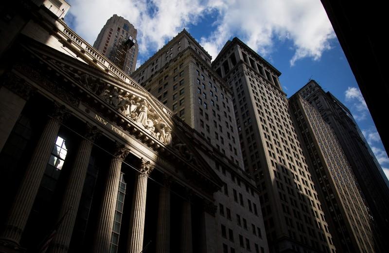 Сезон отчетности в США напугал инвесторов возможным кризисом