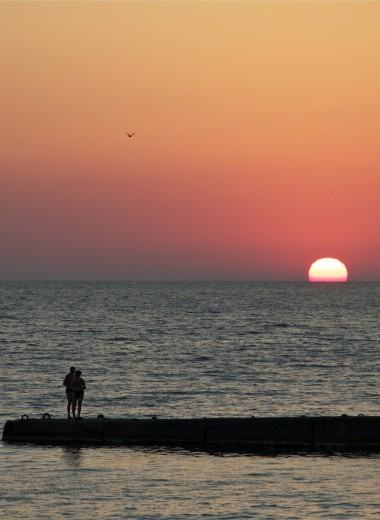13 пляжей Сочи претендуют на «Голубой флаг 2019»