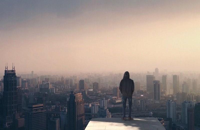 Мужской род, единственное число: вся правда об одиночестве и дружбе