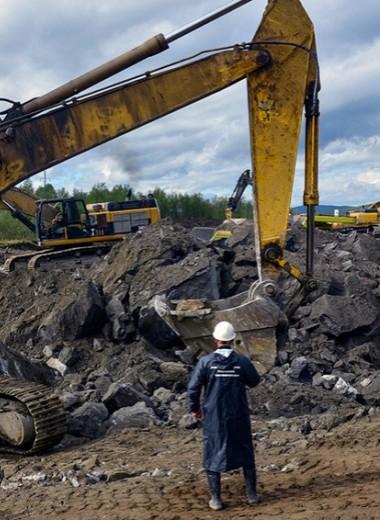 Мост в никуда: СУЭК миллиардера Мельниченко может потерять $200 млн из-за аварии под Мурманском