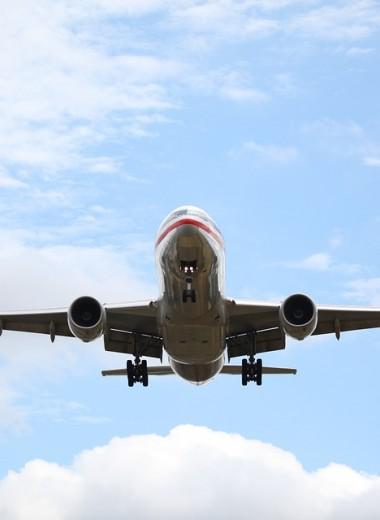 Запрет на полеты над Индией и Пакистаном продлен до 5 марта