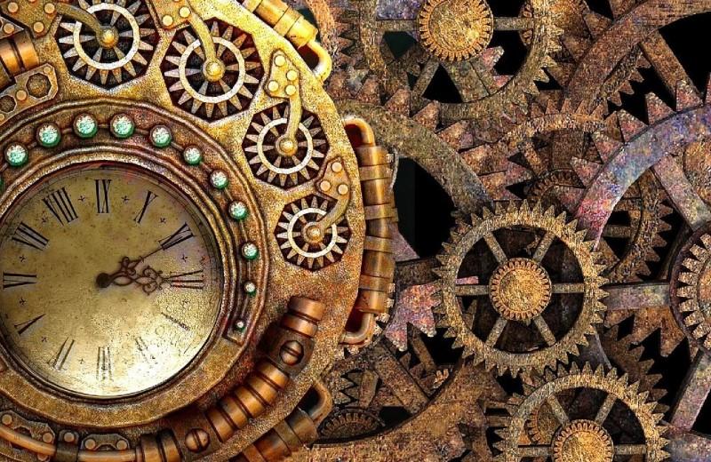 5 оригинальных книг о путешествиях во времени
