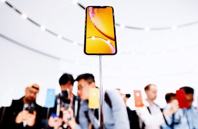 «Лучше, чем просто неплохой»: вышли первые обзоры на новый iPhone XR