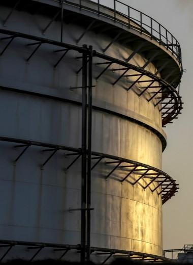 Ресурсная федерация. Сохранит ли Россия лидерство на рынке нефти