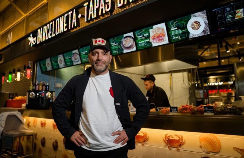 Как открыть ресторан без связей и денег? 15 вопросов Георгию Хвистани, который это сделал