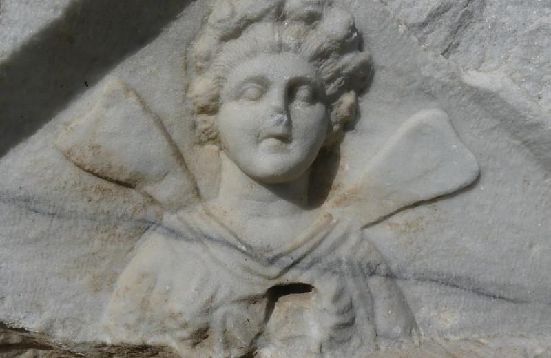 Археологи обнаружили большой римский храм в финикийском городе Тир