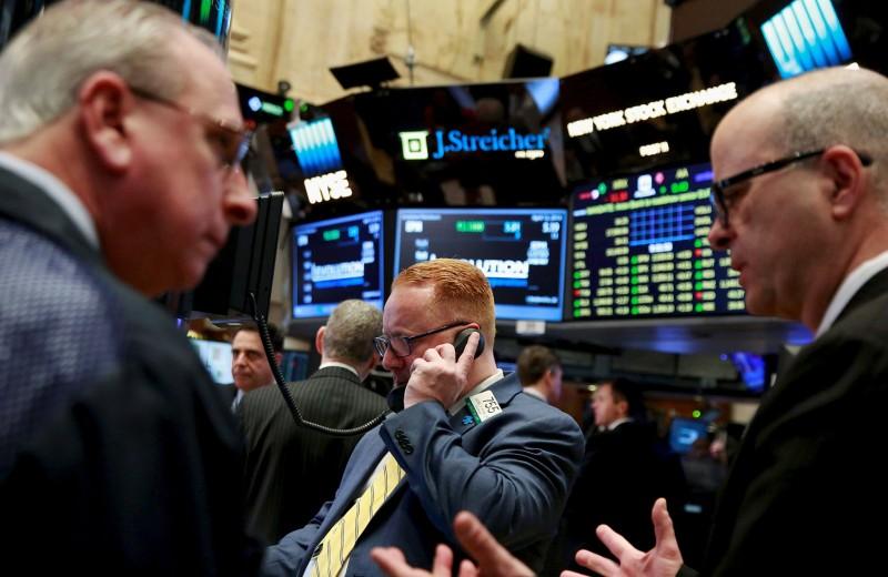 «Альфа-Капитал» даст россиянам доступ к акциям крупнейших компаний США