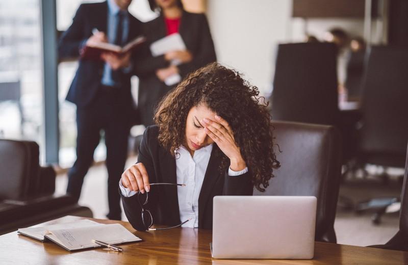 Почему многозадачность — главный враг успеха на работе