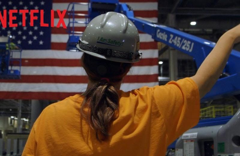 «Столкновение цивилизаций»: фильм студии Барака Обамы о китайской фабрике в США вызвал дискуссии в соцсетях