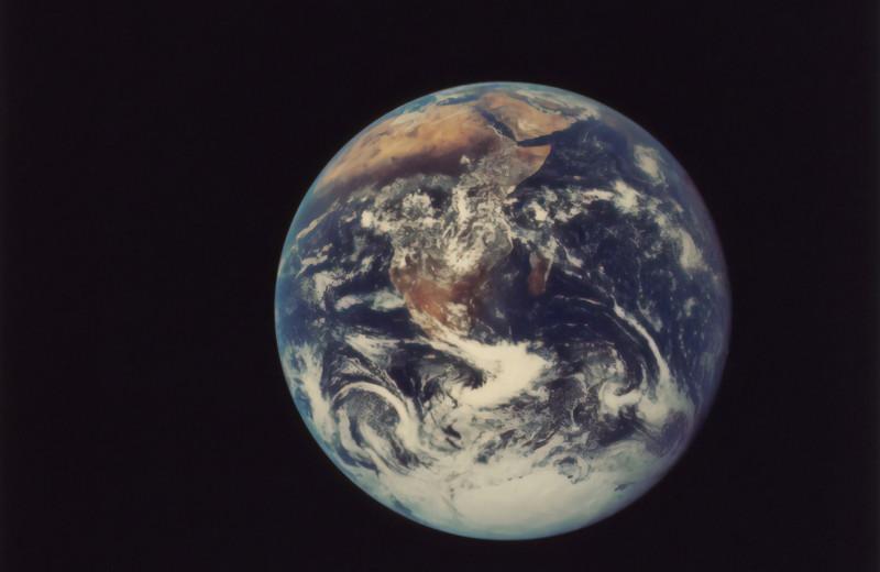 Проседание земли может затронуть 19% мирового населения