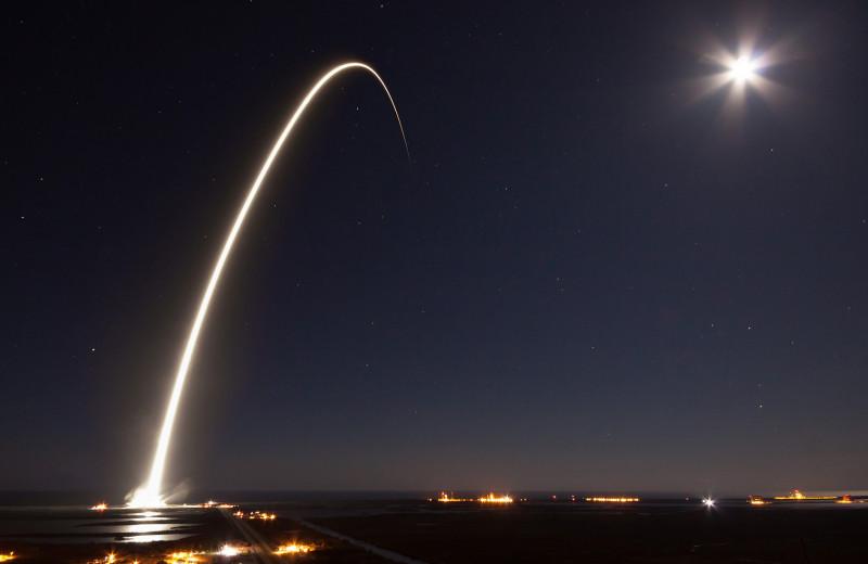 Демпинг, NASA, военные: как Илон Маск выдавил Роскосмос с рынка