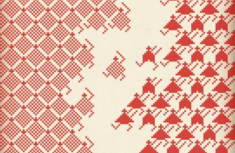 Что нужно знать о художнице Руфине Базловой, которая создает злободневные картины о протестах в Беларуси в стиле традиционной белорусской вышивки