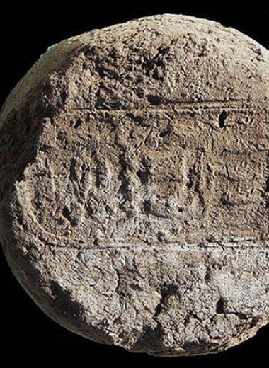В Луксоре нашли древнеегипетский город мастеров эпохи расцвета Нового царства