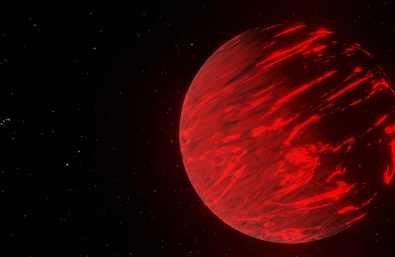 В Млечном Пути нашли настолько странный объект, что его прозвали «Несчастный случай»