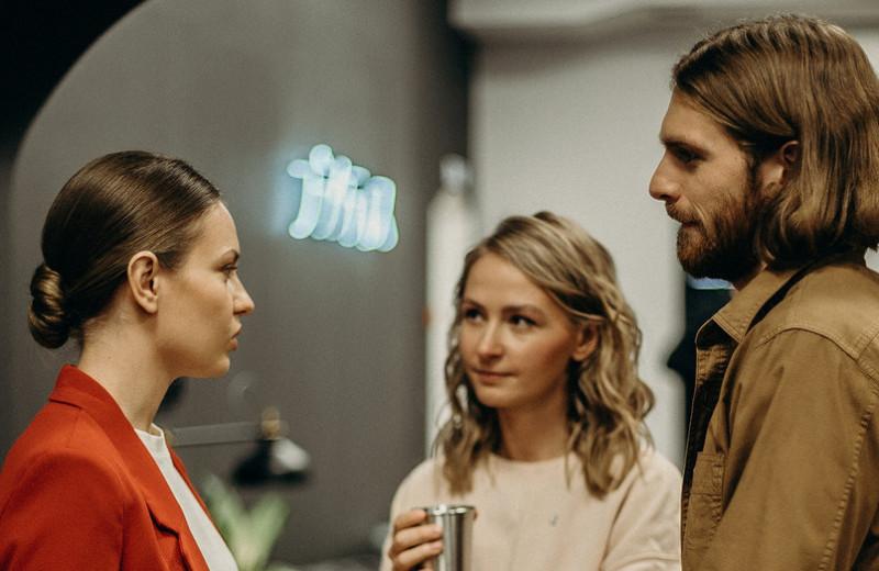 Как научиться воспринимать конструктивную критику: 4рабочие стратегии