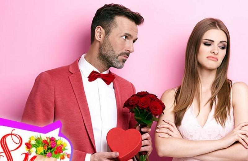 Восьмое марта: хватит желать нам женского счастья!