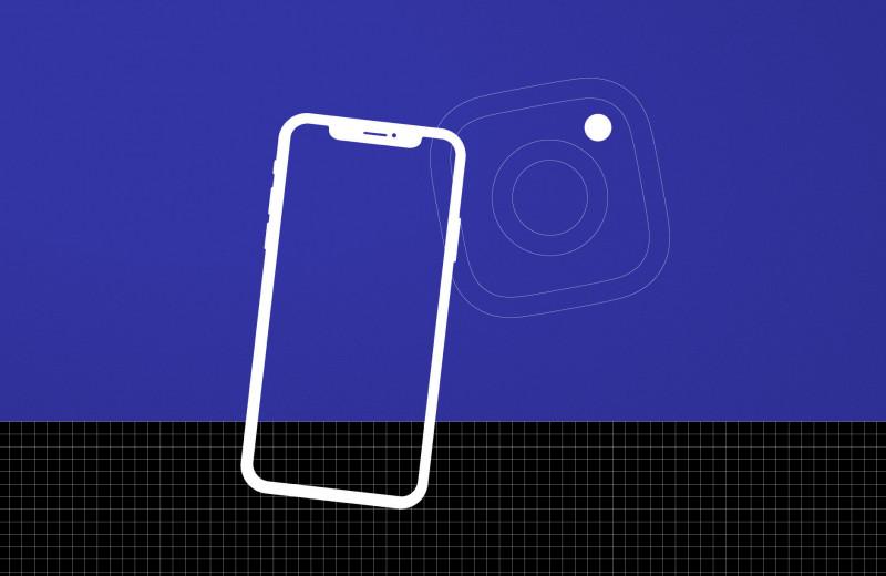 Как выбрать шрифт в Instagram и не облажаться: ироничный гид Esquire