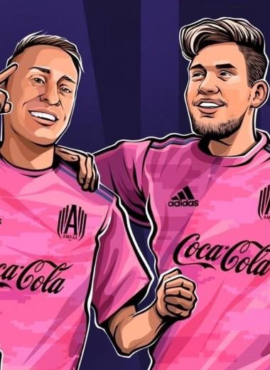 Благотворительные матчи в FIFA, «домашний» турнир adidas и новые форматы для блогеров: как киберспорт стал главным развлечением карантина