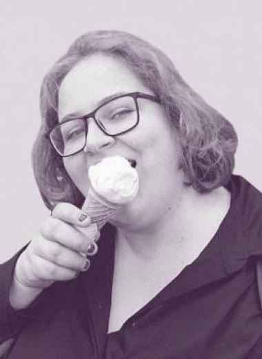 «Я вешу 150 килограммов. Но не собираюсь сидеть на диетах»