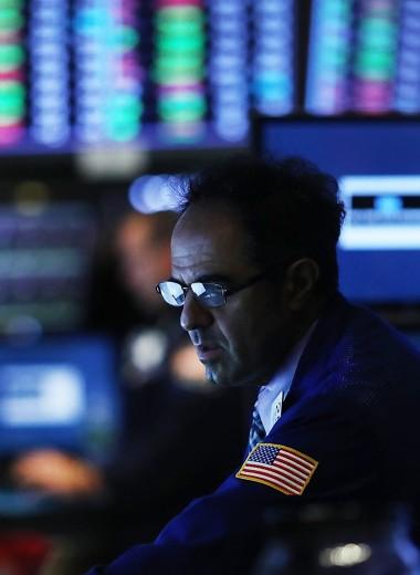 Эффект пружины: почему сейчас растут развивающиеся рынки