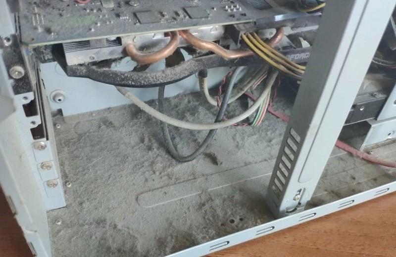 Как почистить системный блок от пыли, и как часто это нужно делать?