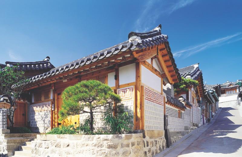 Секретные материалы: Южная Корея