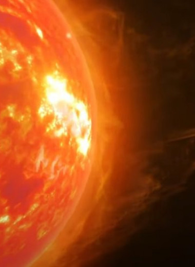 Найдена экзопланета, идеально подходящая для поиска атмосферы