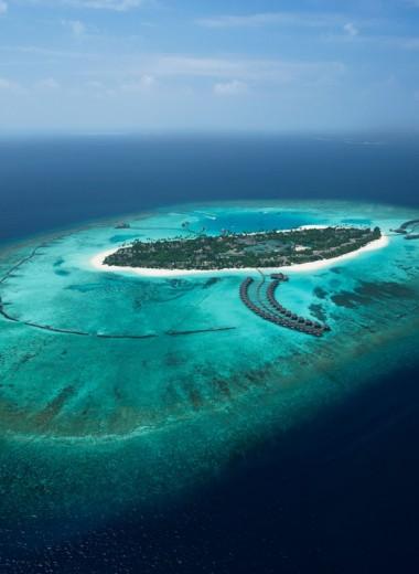 Острова, с которых не хочется возвращаться