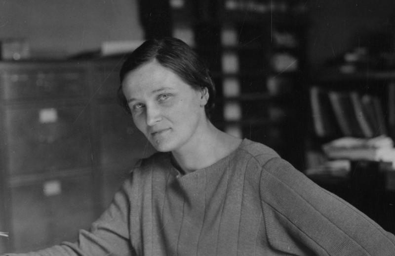 Виноваты звезды. Как астроном Сесилия Пейн-Гапошкина стала первой женщиной-профессором и главой кафедры в Гарварде