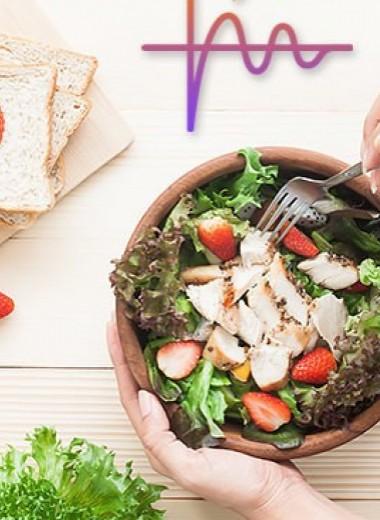 Голливудская стройность: щелочная диета для похудения, меню на неделю