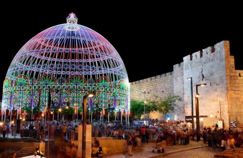 Чем заняться и что посмотреть в Иерусалиме: история и культура