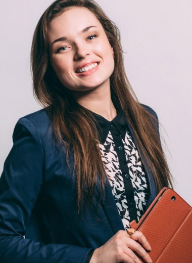 5 девушек в IT-индустрии, ломающих стереотипы о «неженских» профессиях