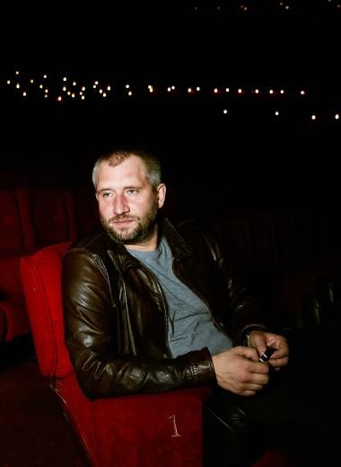 Юрий Быков:  «У меня было стойкое ощущение, что я рою могилу себе как художнику»