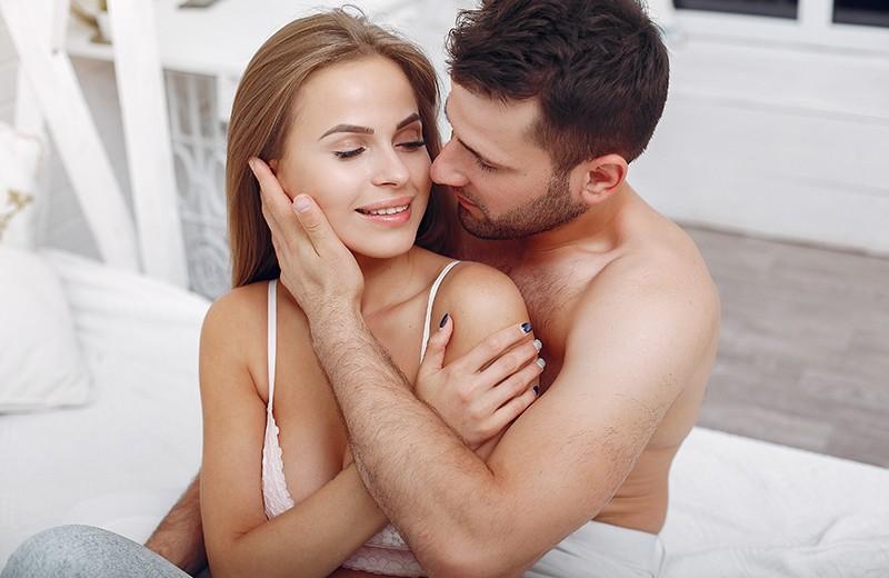 Формула страсти: постельные хитрости, которые заставят ее кричать от удовольствия