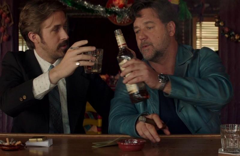 Как правильно пить с начальником? 5 главных заповедей, и тебя точно не уволят