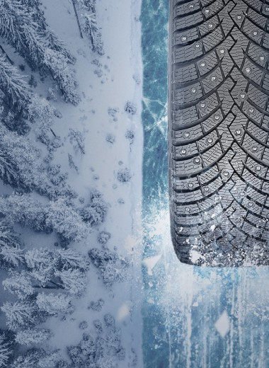Что такое омологированные шины и зачем их покупать?