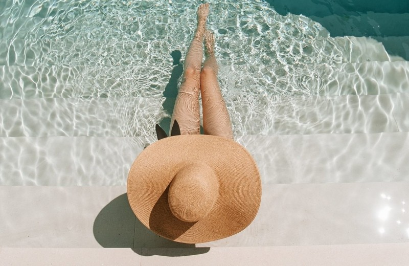 Отдыхай как богиня: Cosmo рекомендует отель Nana Princess на Крите
