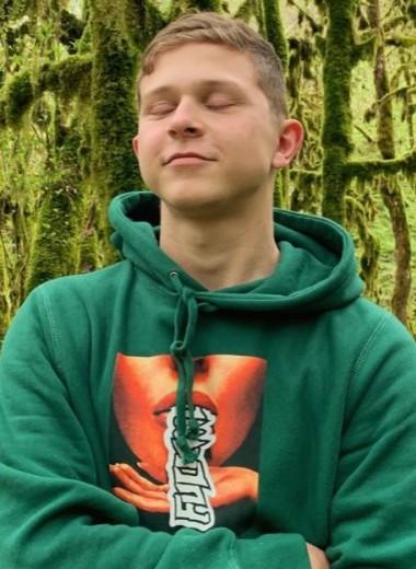 Илья Белов: