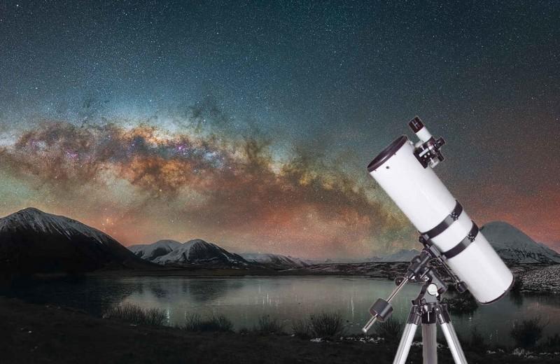Как на ладони: как выбрать и настроить телескоп