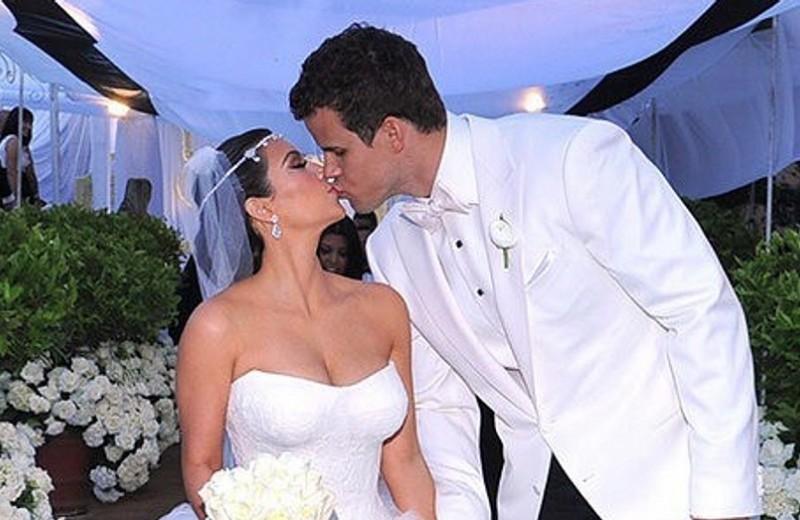 Деньги на ветер: роскошные свадьбы звезд, которые в итоге развелись