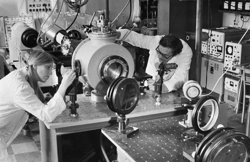 Какие вложения в науку могут повлиять на экономический рост
