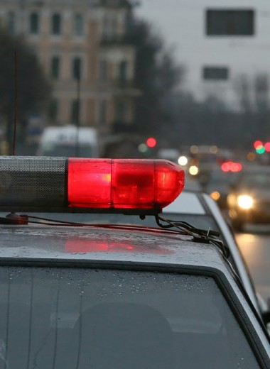 Пьяный в машине: как лишиться прав, не садясь за руль