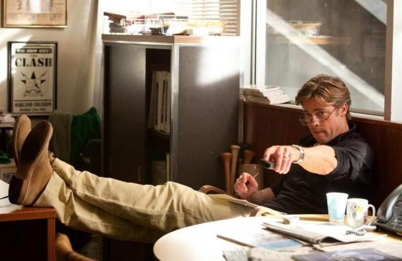 Топ-17 мотивирующих фильмов: от «Форреста Гампа» до «Социальной сети»